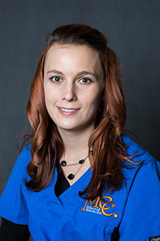 Brandy Greene, MCC Internal Medicine