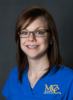 Jennifer Mosely, MCC Internal Medicine