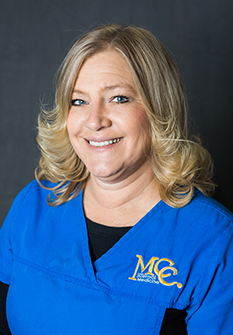 Deborah Owens, MCC Internal Medicine