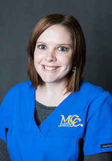 Erin Harrison, MCC Internal Medicine