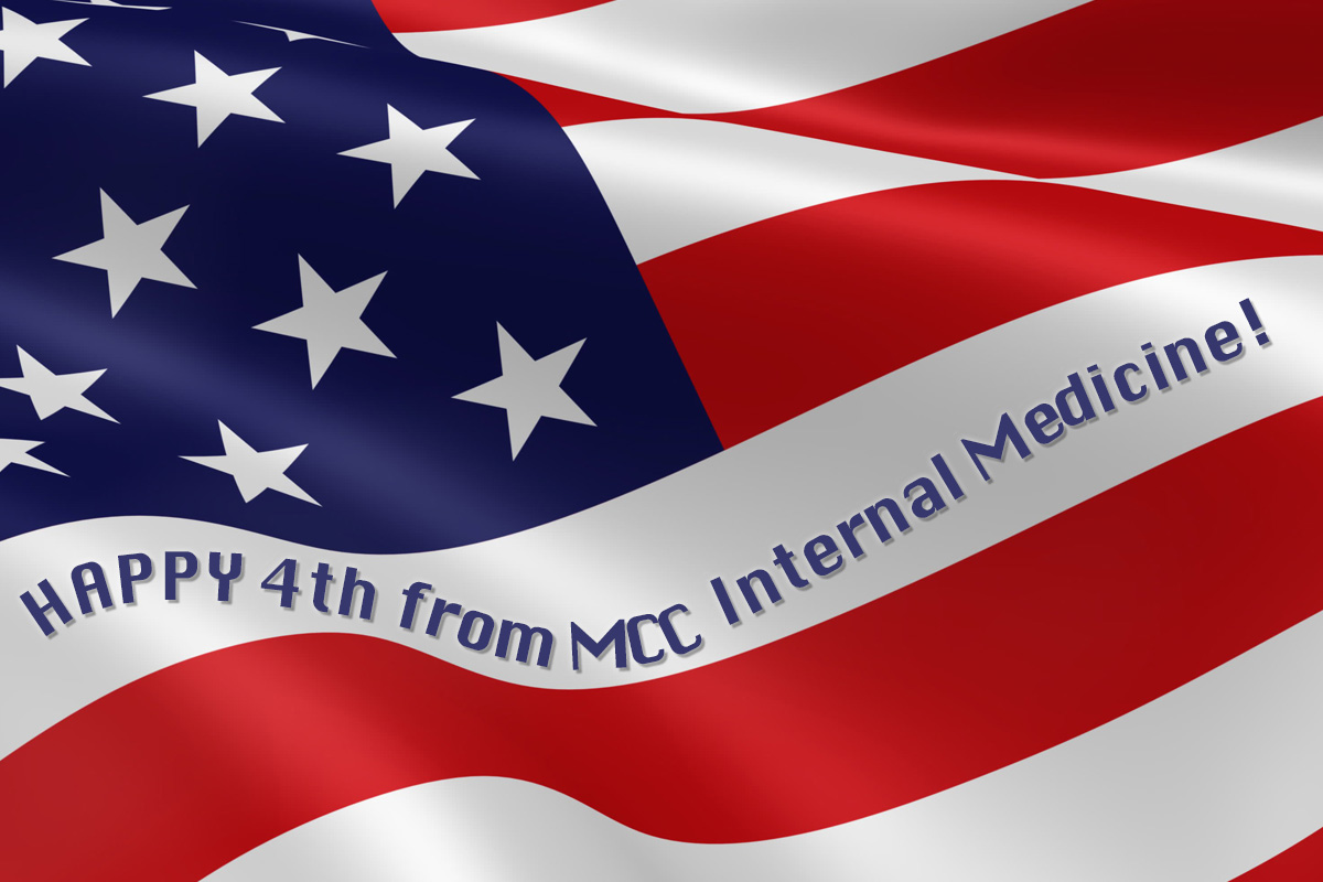 July 4 Hours - MCC Internal Medicine