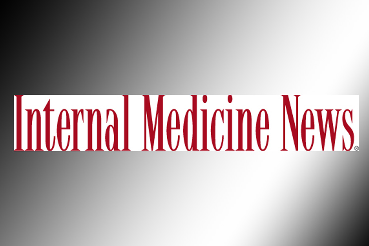 Internal Medicine News